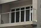 BajoolStainless wire balustrades 1