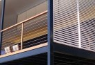 BajoolStainless wire balustrades 5